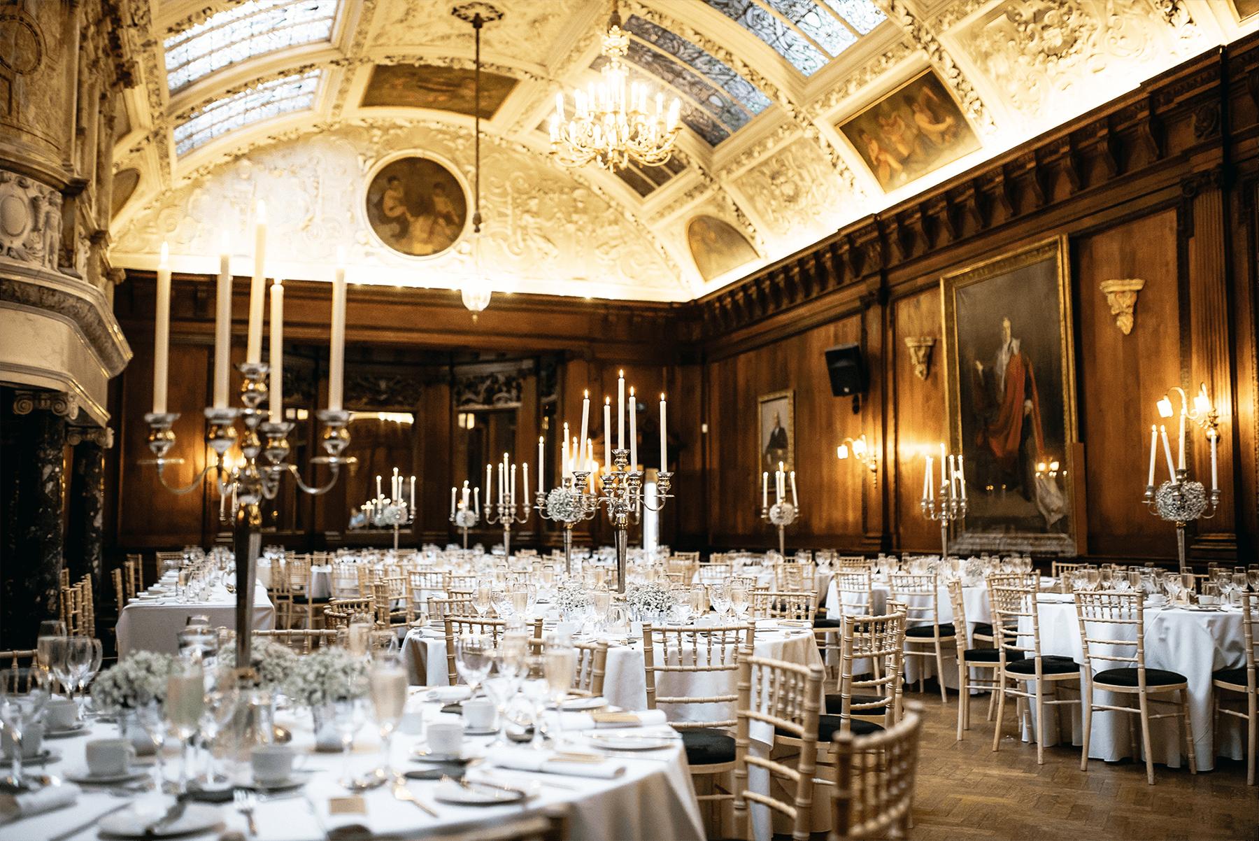 Thornton Manor Events